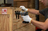 Bespoke Crate Making