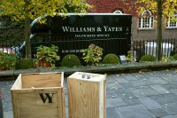 Williams & Yates Moving Company