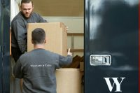 Removals Company Williams & Yates