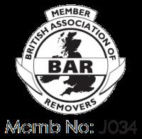 BAR Member logo WY